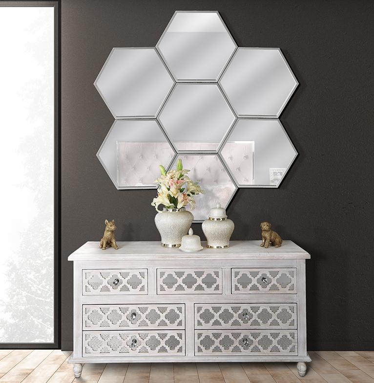 wall arts & mirrors